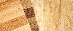 houten vloer zaandam